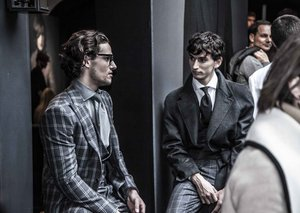 High-end bespoke tailoring arrives in Dubai