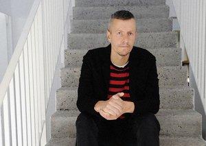 Lucas Ossendrijver on ten years at Lanvin