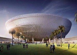 Dubai unveils awesome new 60,000 seat stadium