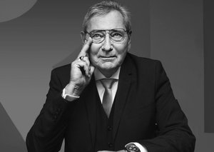 Interview: Roger Dubuis