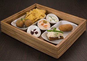 Gary Rhodes' fancy cinema food comes to Abu Dhabi