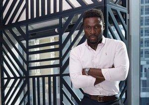 Patrick Adekunle
