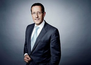 Interview: Richard Quest