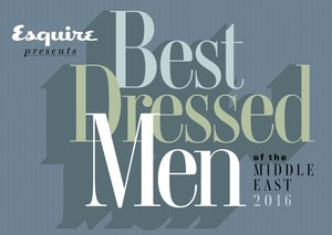 Esquire's Best Dressed Men 2016