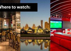 Where to watch: Euro 2016
