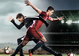 Nike makes this year's best football advert