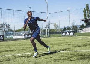 Pogba leads Adidas' new campaign