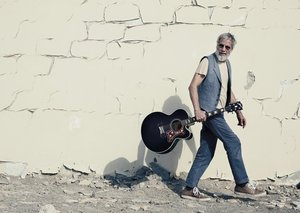 Cat Stevens interview exclusive