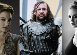 Watch the audition tapes that made the Game of Thrones Cast famous