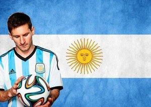 Lionel Messi Retires