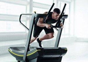 Train like an Olympian with Technogym's Skillmill
