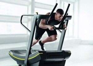 Train like an Olympian with Technogym's Skillmill