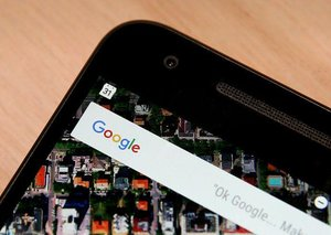 A Google smartphone will be released this year
