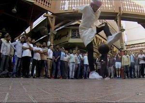 FC Dubai 'turning tricks' on the street