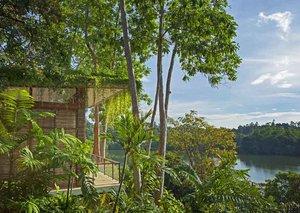 Going native in Tri Lanka