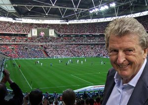 Choosing the next England football manager