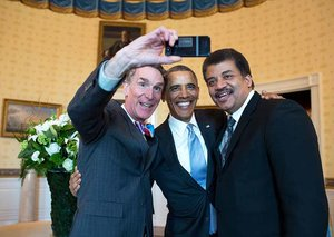 The next step in the 'selfie' revolution