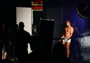 Rafa Nadal fronts Tommy Hilfiger's underwear campaign