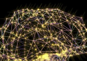 Apparently, your brain actually has an 'on' switch