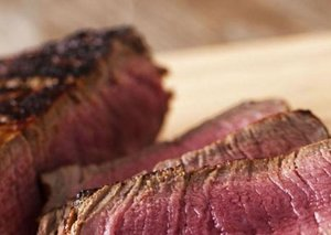 It's official: Men love steak more than relationships