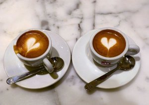 Coffee can heal your heart