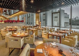 Review: Zuma Dubai