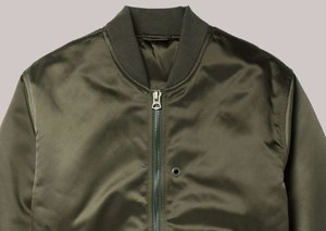 Top 10 bomber jackets for the cooler months