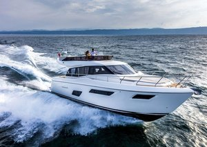 This yacht could be yours... (sorta)