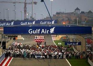 Formula One sold to US media company?