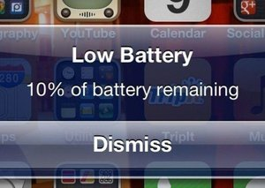 Why you should only charge your iPhone battery when it's on 50%