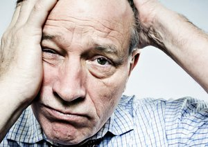 Is male menopause a thing?