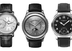5 new watches worth your attention