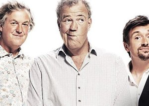 Watch the trailer for 'the new Top Gear', The Grand Tour
