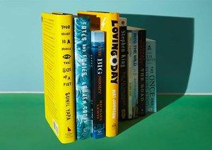 The new books for men