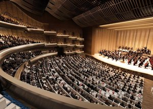A man's guide to what's on at the Dubai Opera