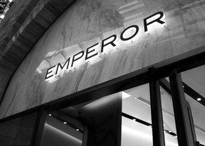 Emperor 1688 opens new Dubai store