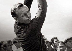 Golfing great Arnold Palmer dies