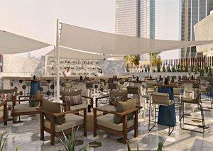 Introducing Abu Dhabi's culinary capital