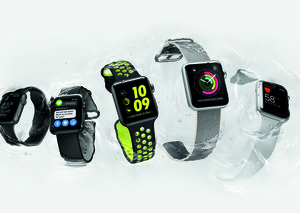 Should I get an Apple Watch Series 2?