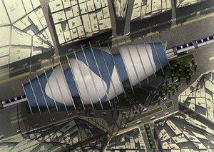 What the 127km-long Dubai hyperloop train will look like