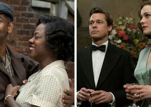 A guide to autumn's biggest Oscar-Bait films