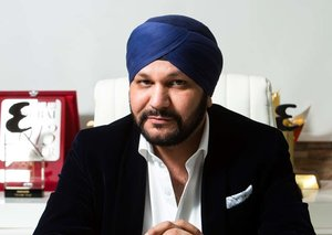Lessons from an entrepreneur: Harmeek Singh
