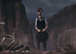 Pixar's new short film is definitely not for kids