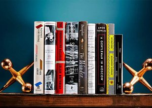 These are the books that should be on your reading list