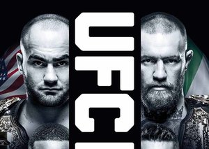 Why you should watch the historic UFC 205