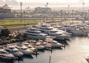 Last chance for yacht owners to get early bird offers at Abu Dhabi GP