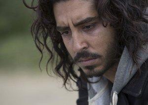 Is Dev Patel's role in Lion an Oscar contender?