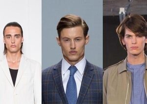 4 Men's hairstyle trends for 2017
