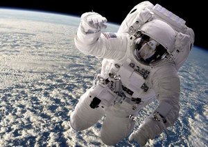 Can you solve NASA's zero gravity space poop problem?