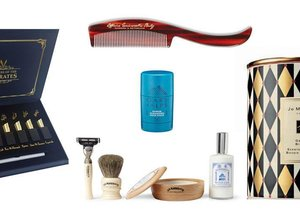 Gift guide: For the well-groomed man